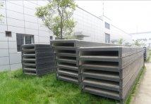 <b>超高层楼宇建设采用钢骨架轻型板进行建设的好</b>