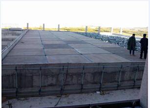 钢骨架轻型屋面板6